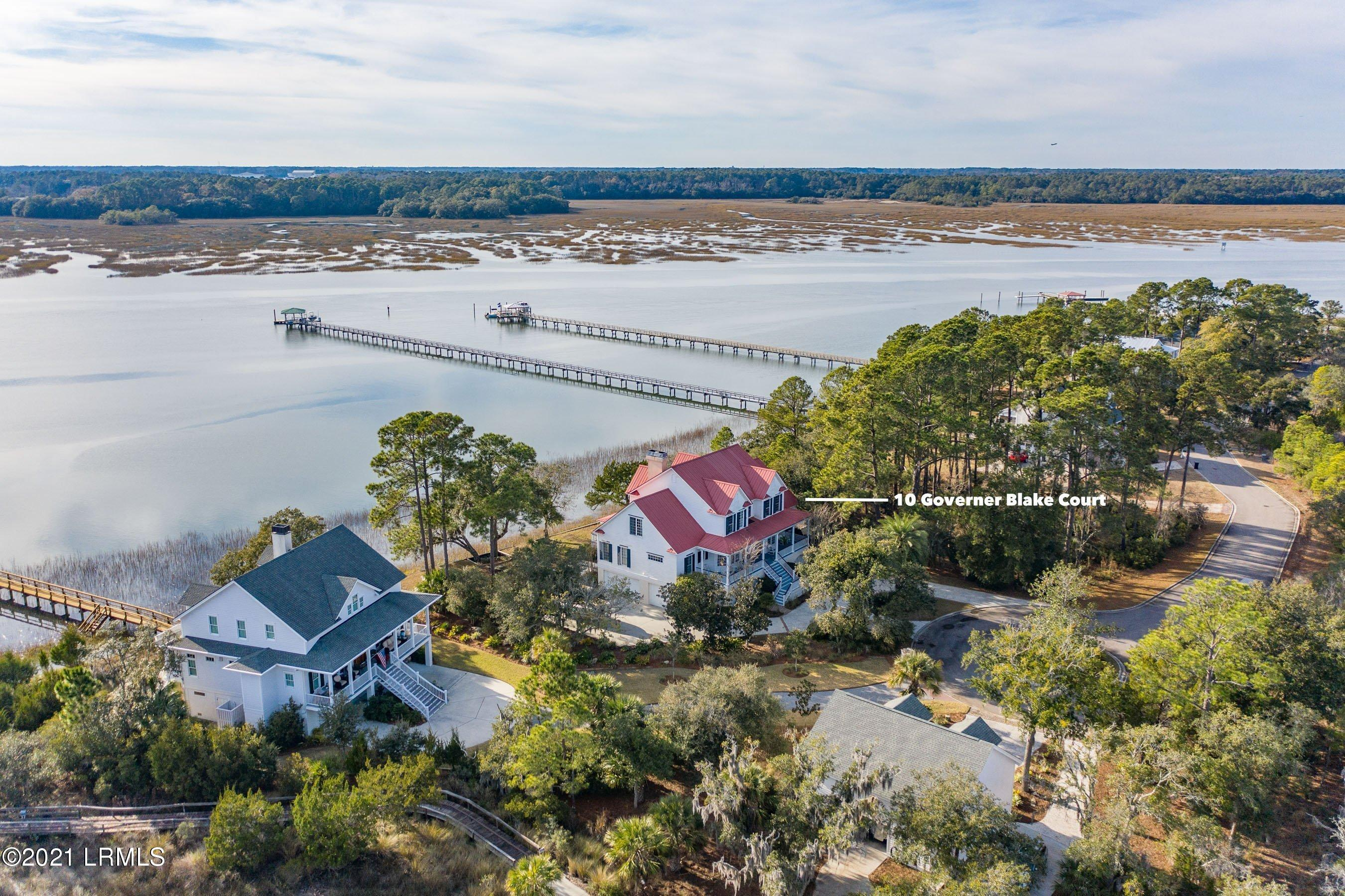 Photo of 10 Governor Blake Court, Beaufort, SC 29907