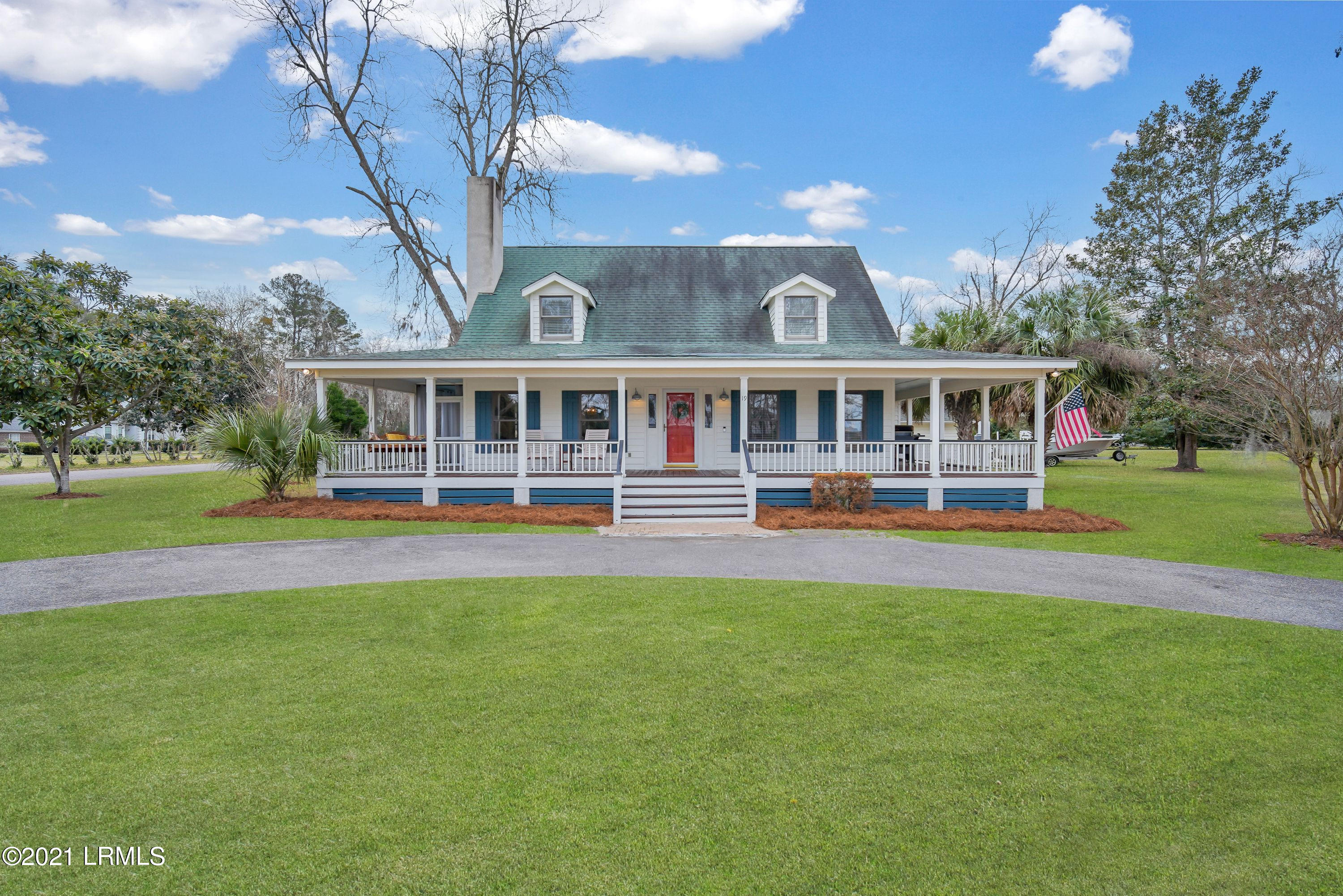 Photo of 19 Seabrook Point Drive, Seabrook, SC 29940