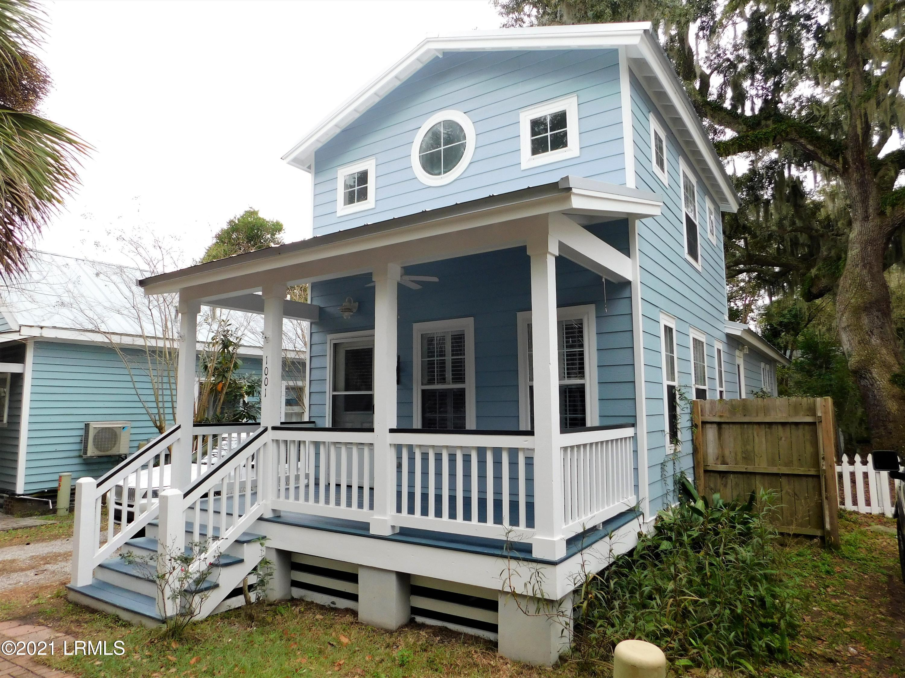 Photo of 1001 13th Street, Port Royal, SC 29935