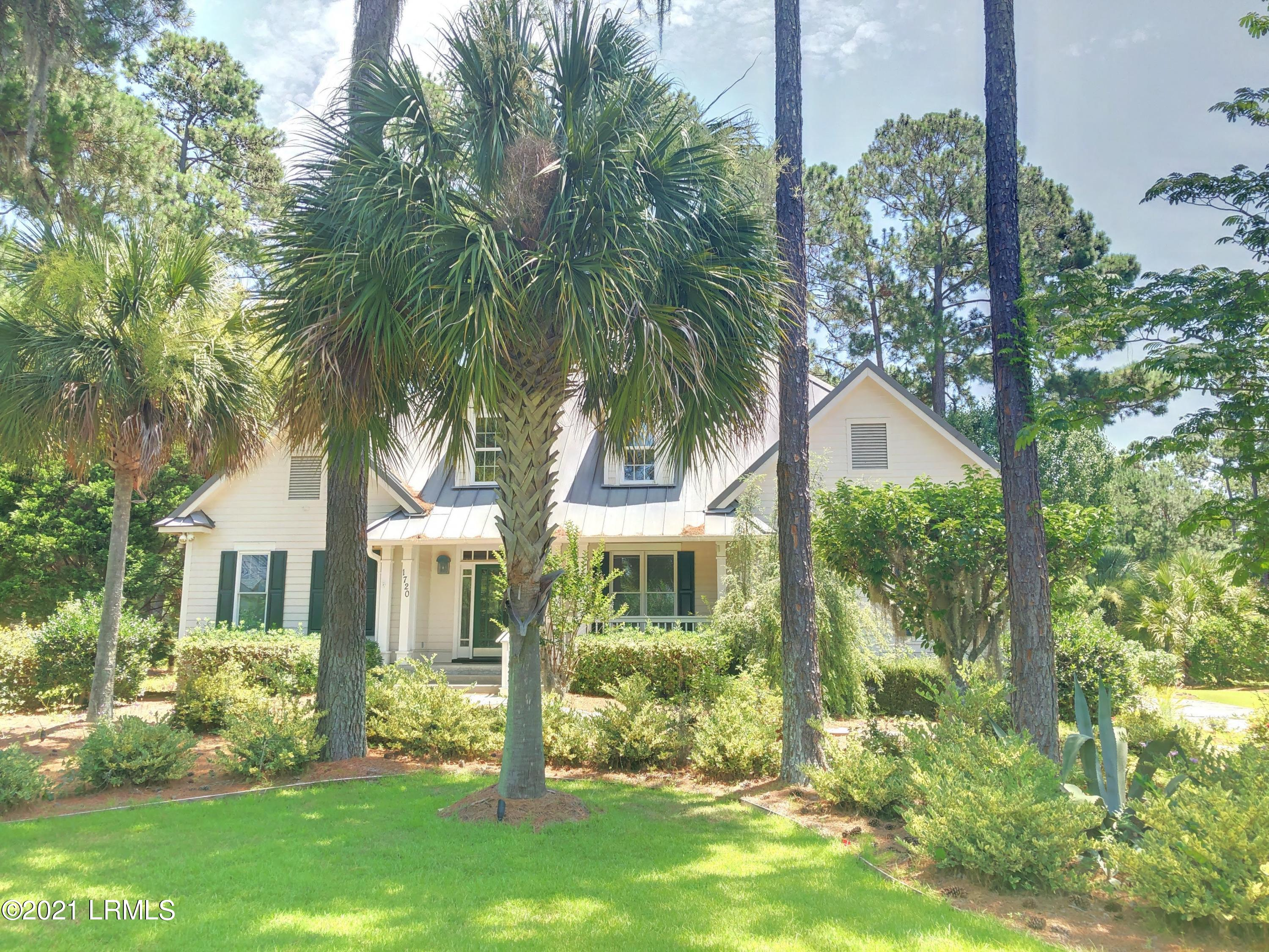 Photo of 1720 Longfield Drive, St. Helena Island, SC 29920