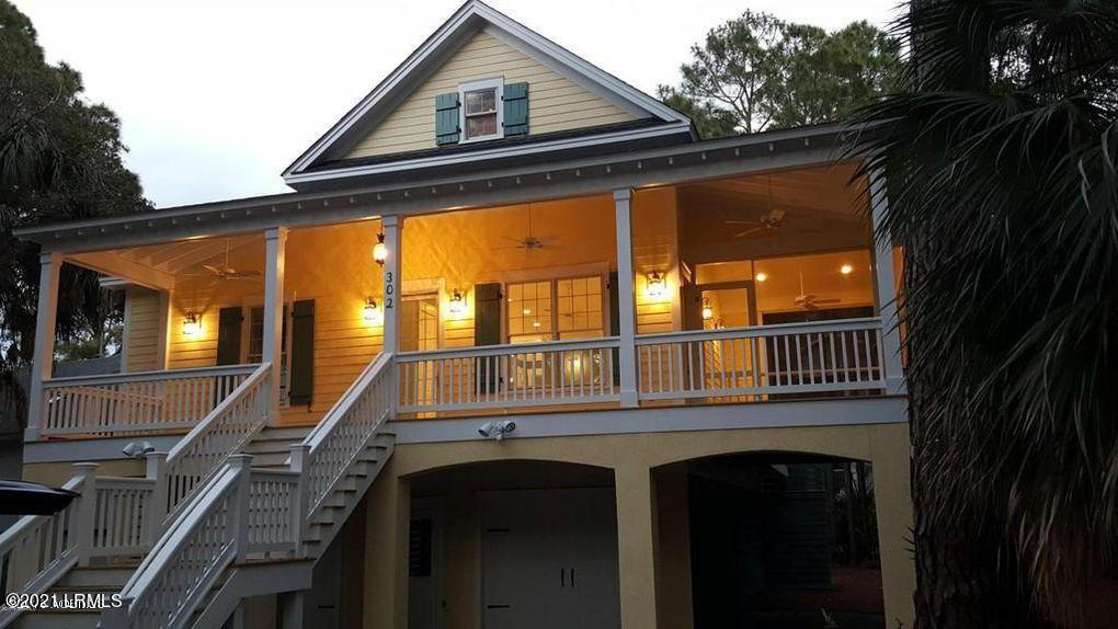 Photo of 4 Kingfisher Cove, Fripp Island, SC 29920