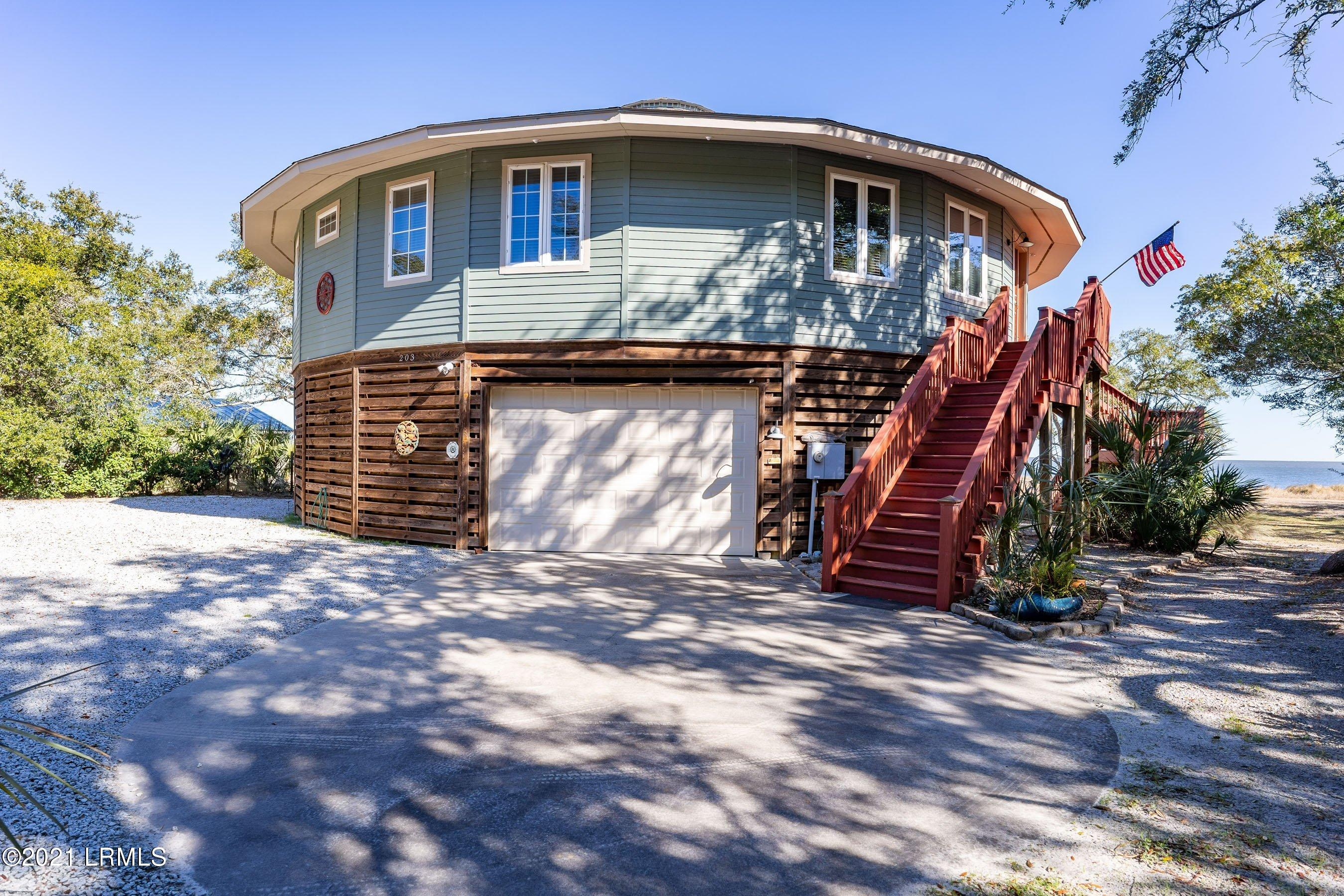 Photo of 203 Sea Pines Drive, St. Helena Island, SC 29920