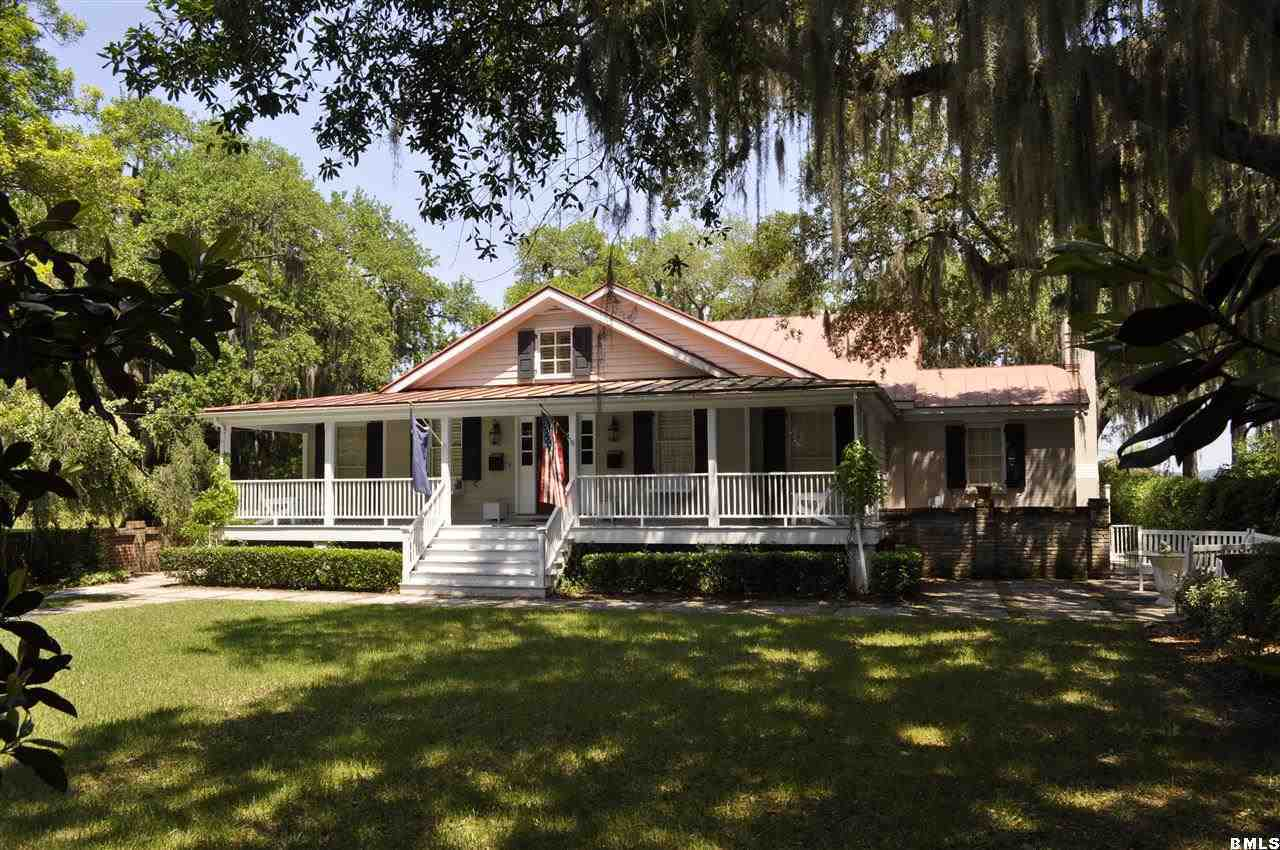 Photo of 509 Pinckney Street, Beaufort, SC 29902