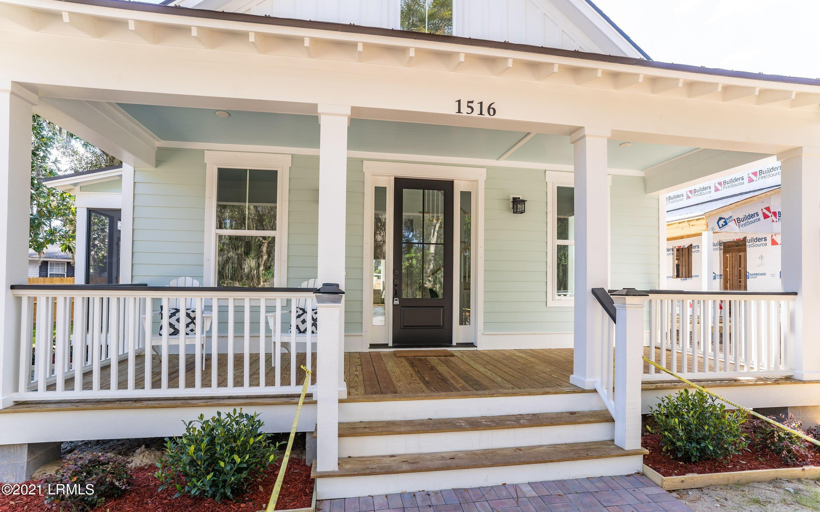 Photo of 1514 Old Shell Road, Port Royal, SC 29935