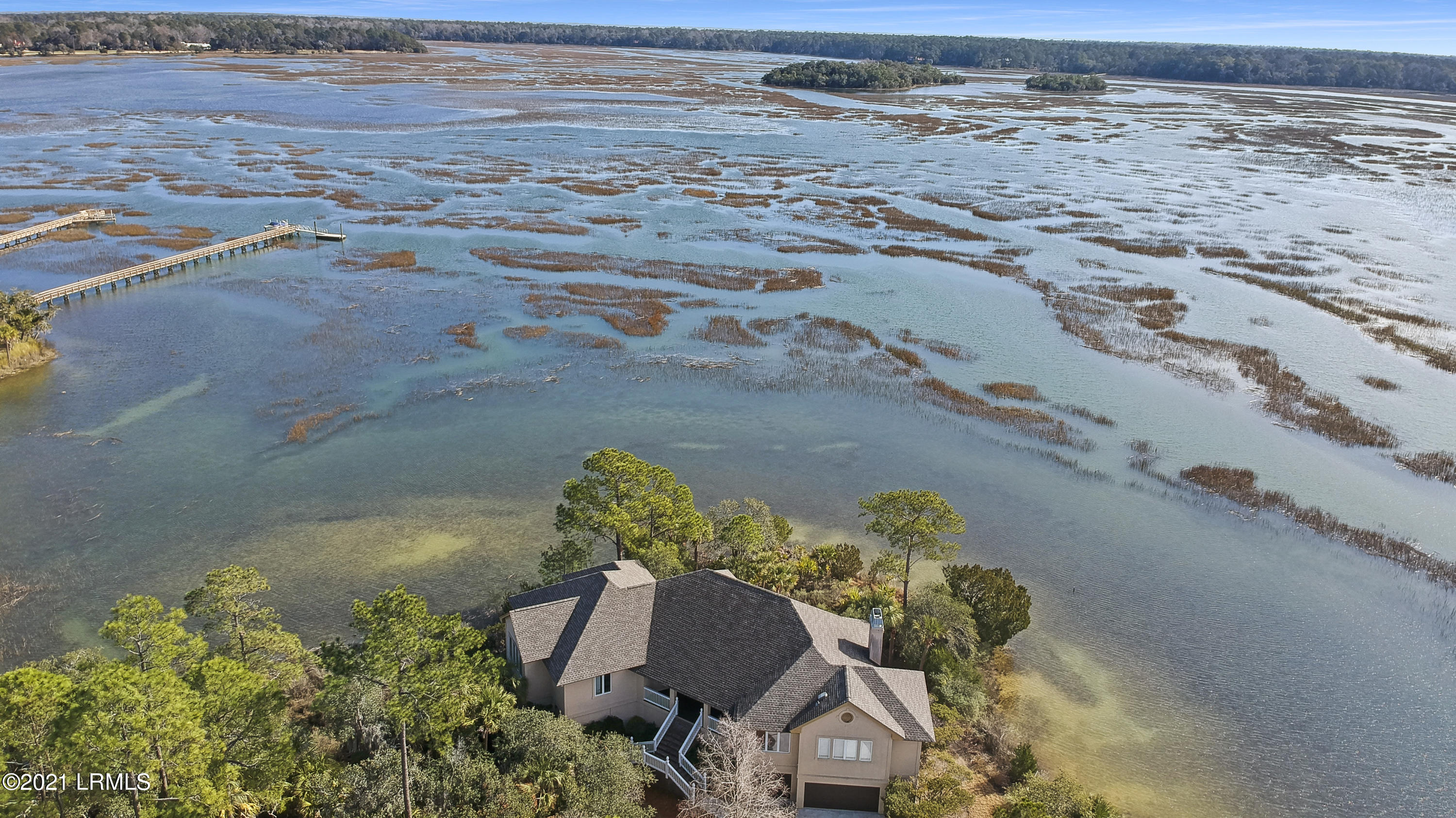Photo of 16 S Oak Forest Drive, Callawassie Island, SC 29909