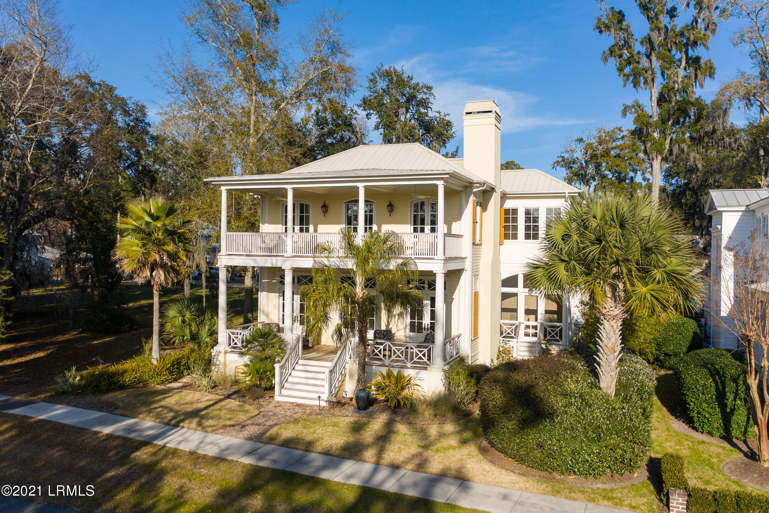 Photo of 165 South Park, Beaufort, SC 29906