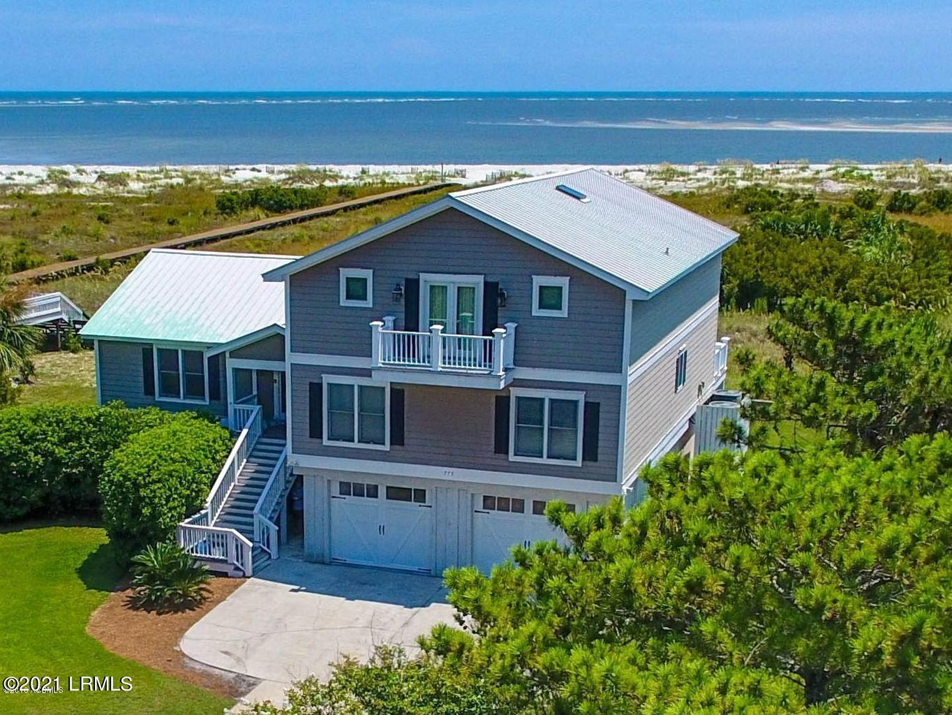 Photo of 775 Marlin Drive, Fripp Island, SC 29920
