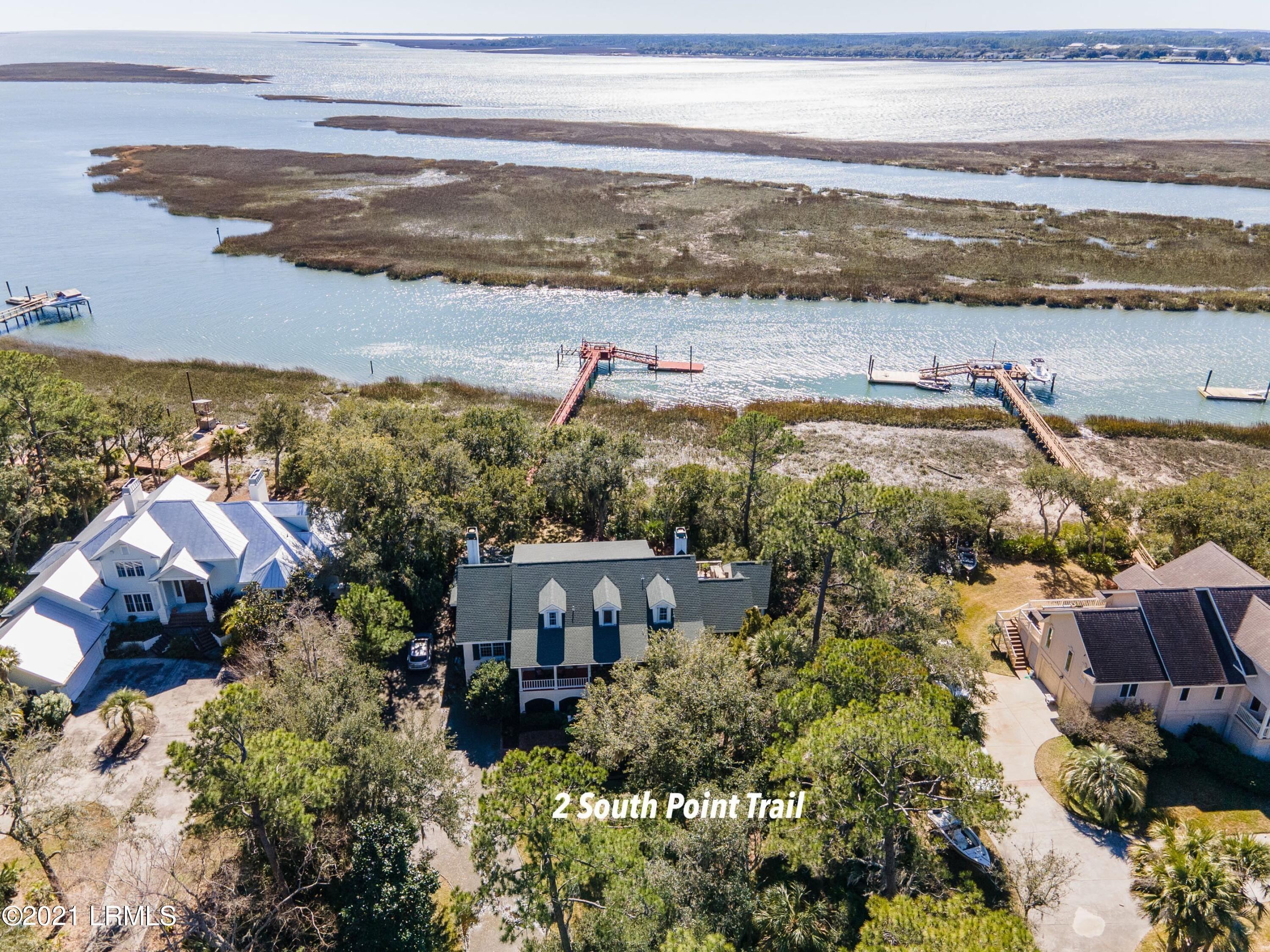 Photo of 2 S Point Trail, Beaufort, SC 29907