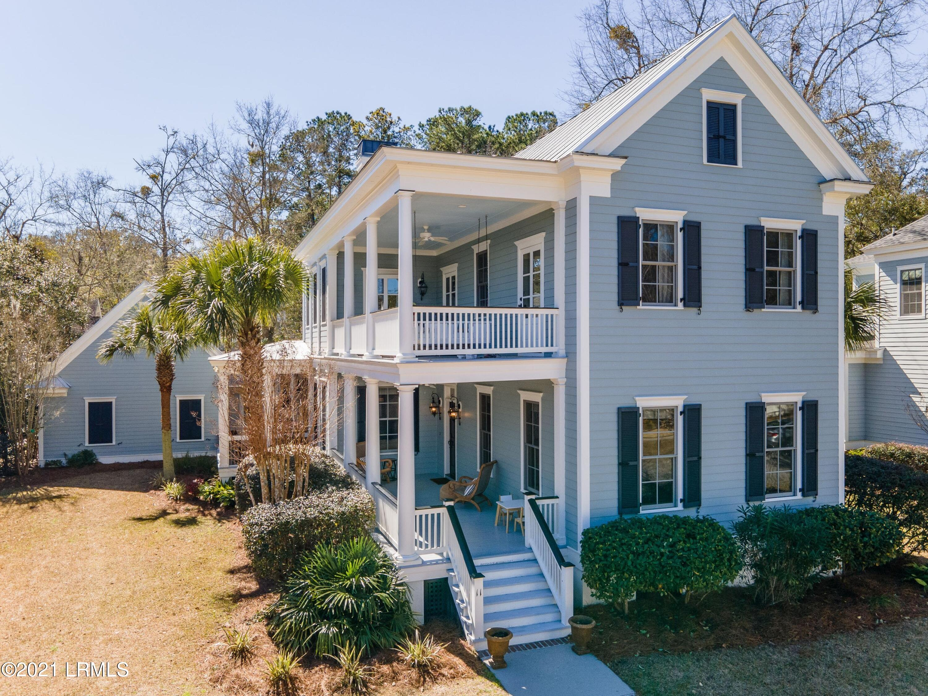 Photo of 11 Park Square, Beaufort, SC 29907