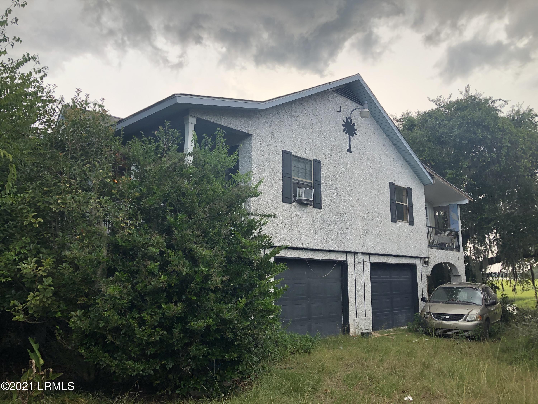 Photo of 178 Jasmine Hall Road, Seabrook, SC 29940