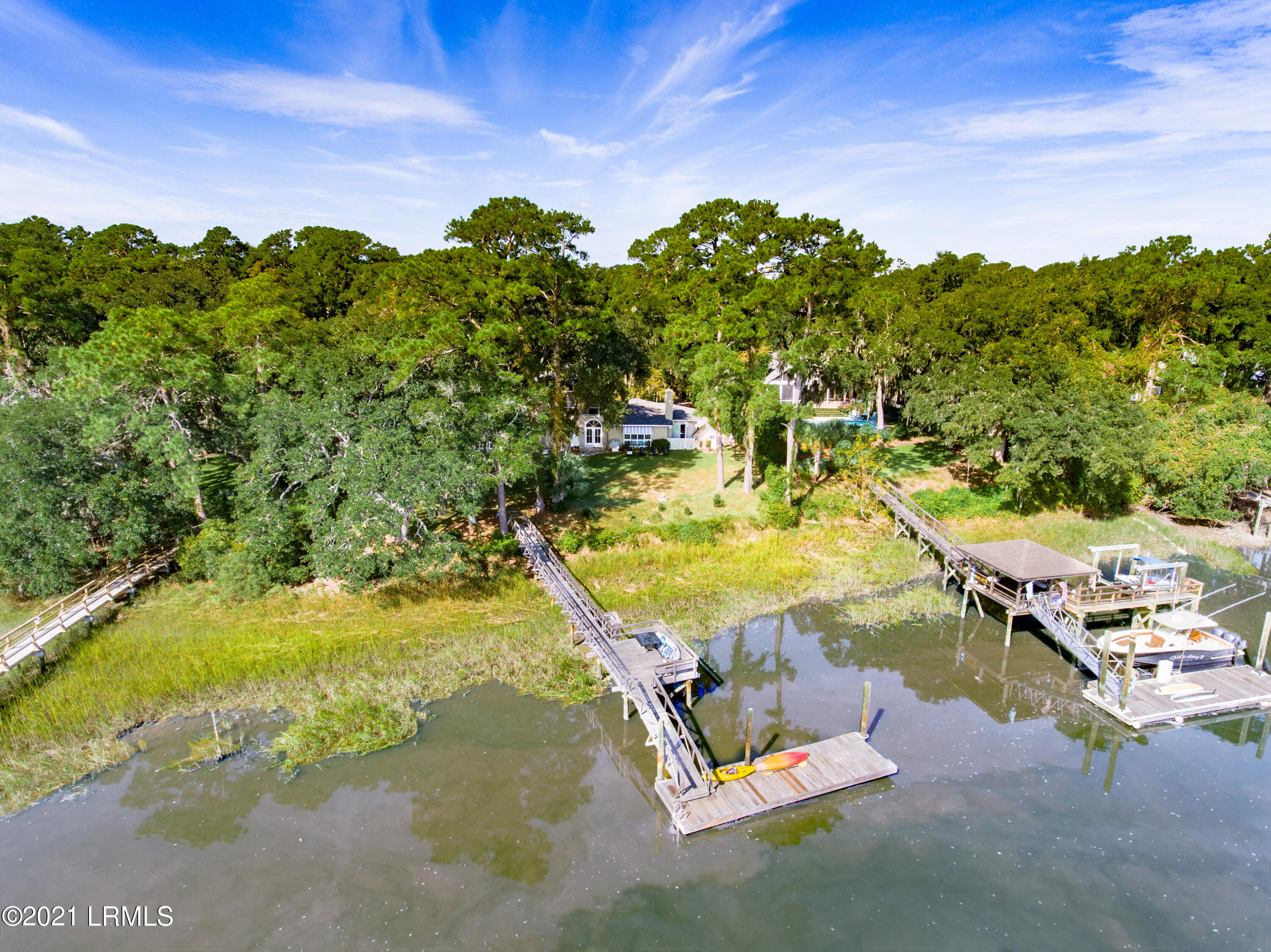 Photo of 4 Lucy Creek Drive, Beaufort, SC 29907