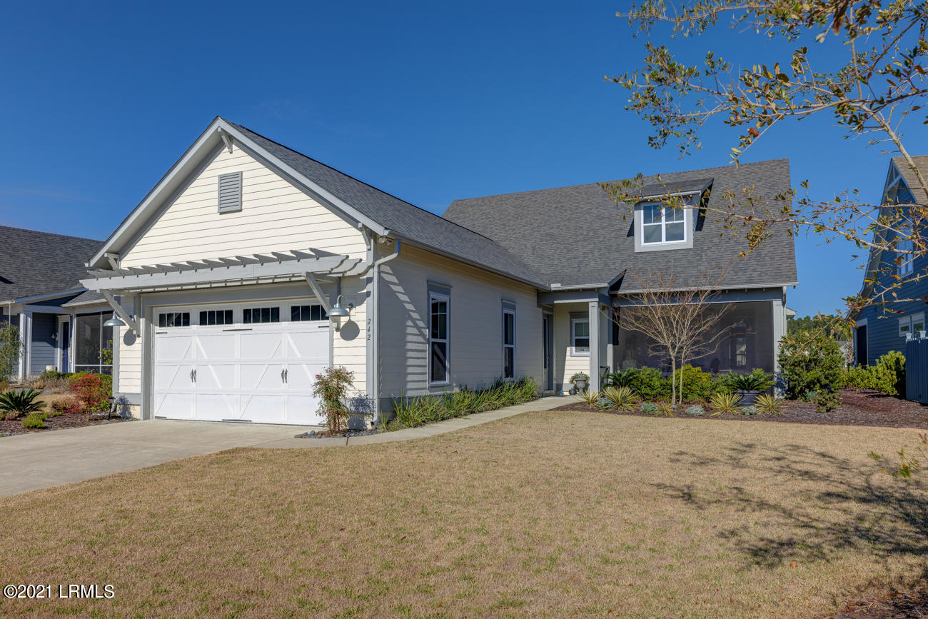 Photo of 242 Castaway Drive, Bluffton, SC 29910