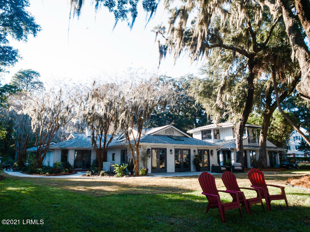 Photo of 230 Distant Island Drive, Beaufort, SC 29907