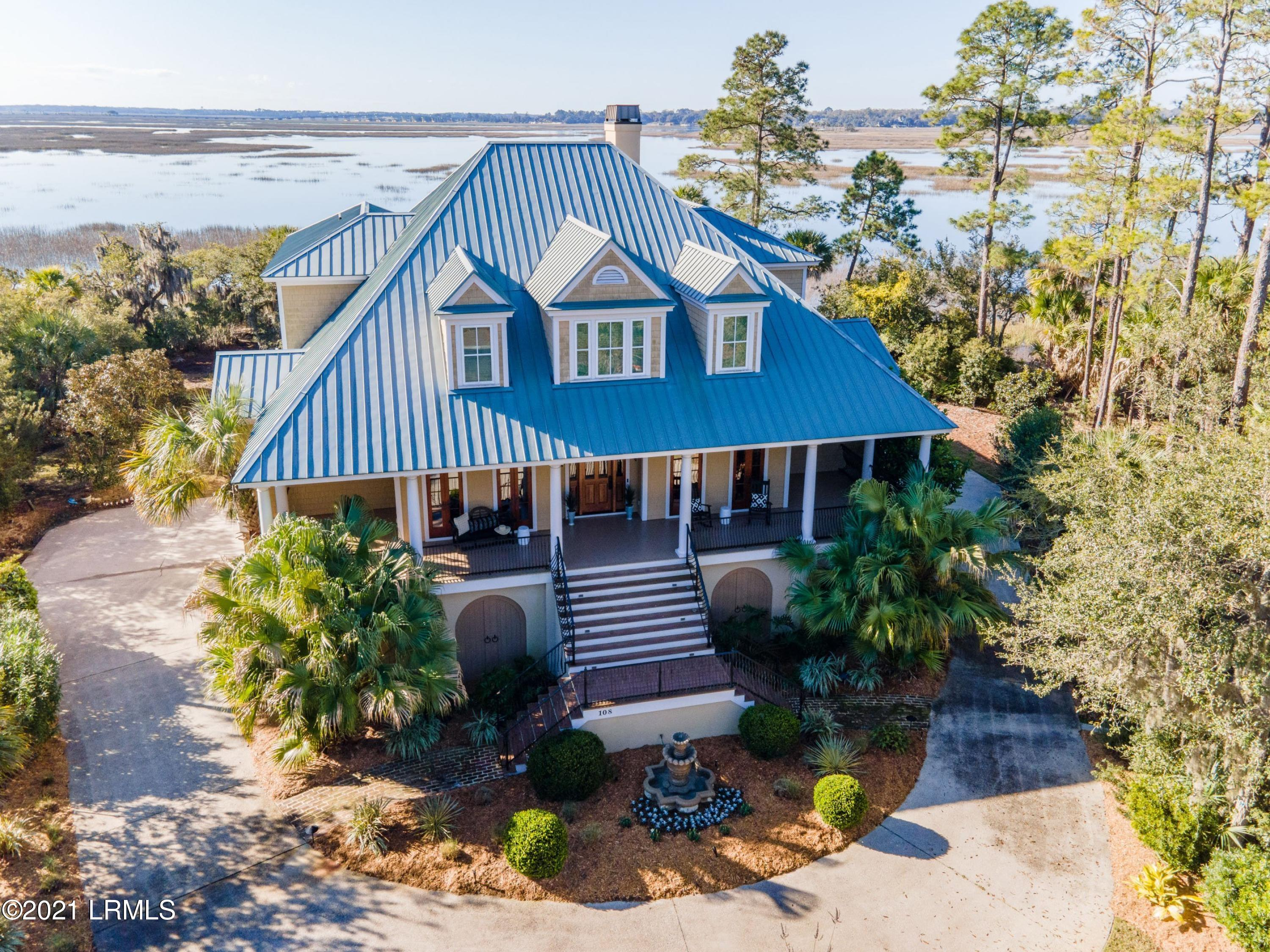 Photo of 108 Sunset Court, Beaufort, SC 29902
