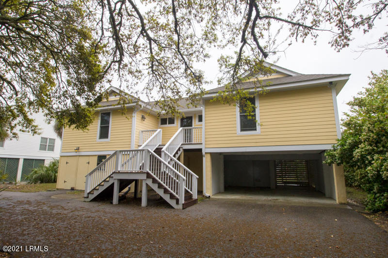 Photo of 360 Wahoo Drive, Fripp Island, SC 29920