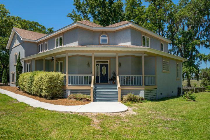 Photo of 1611 Charleston Drive #A, Beaufort, SC 29906