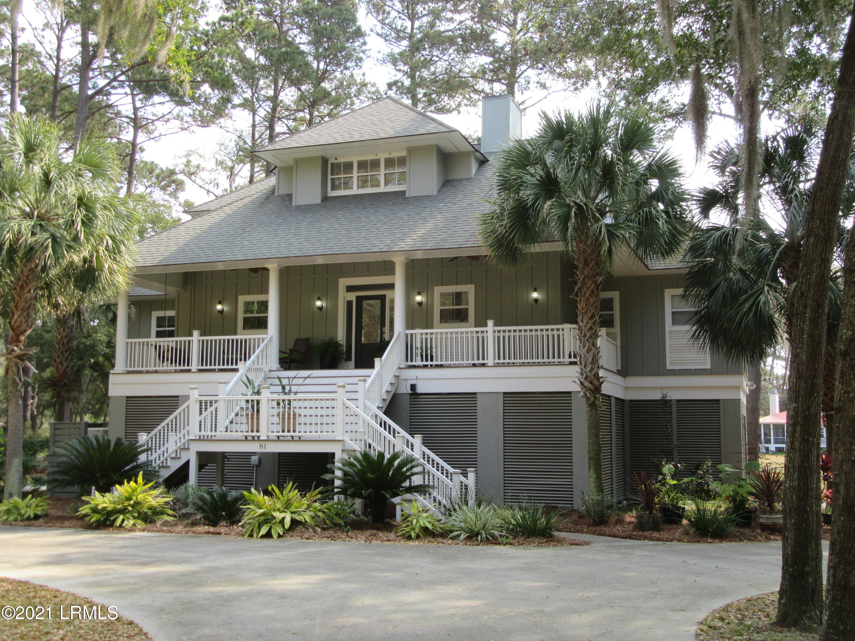 Photo of 81 Front Street, St. Helena Island, SC 29920