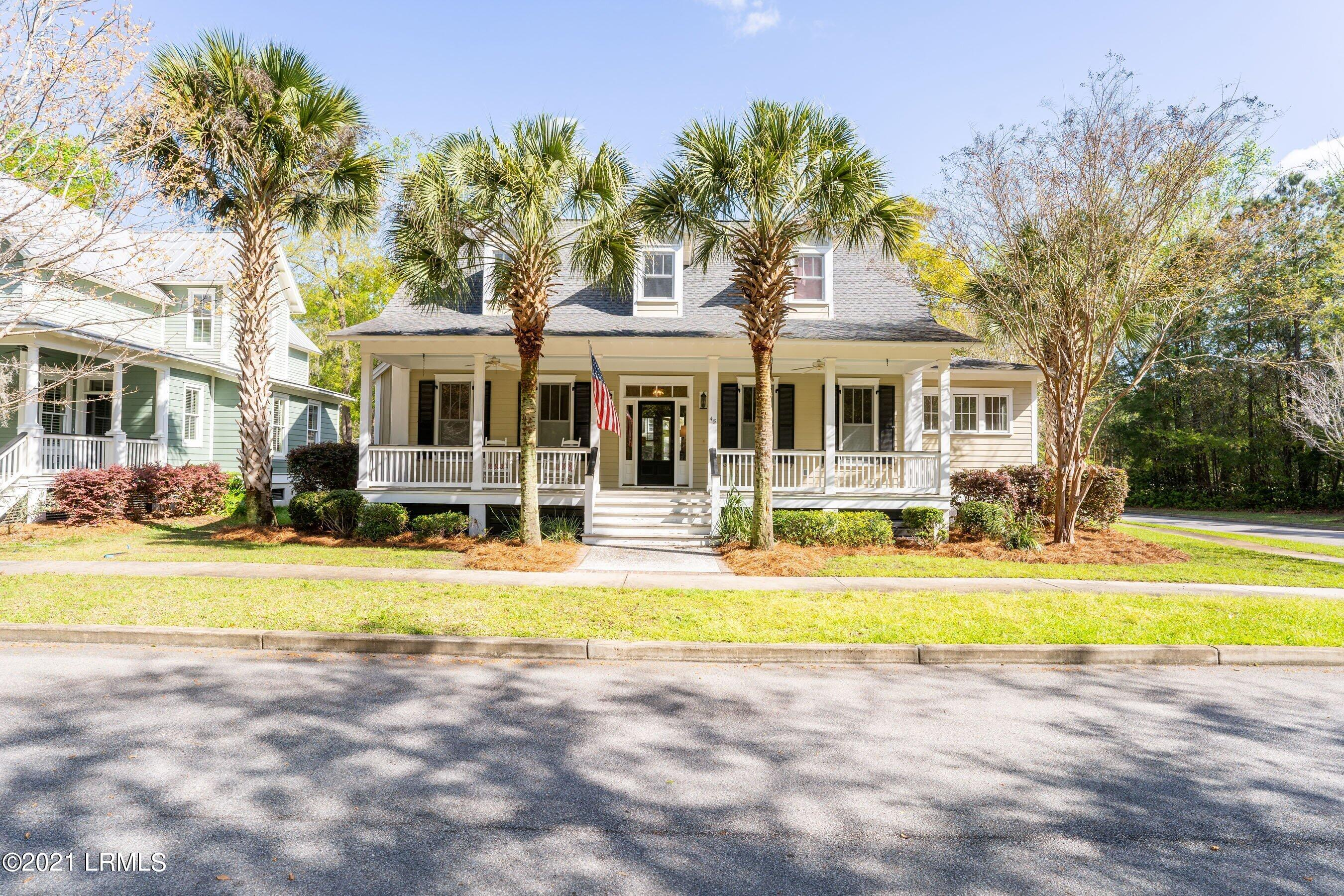 Photo of 45 Park Square, Beaufort, SC 29907