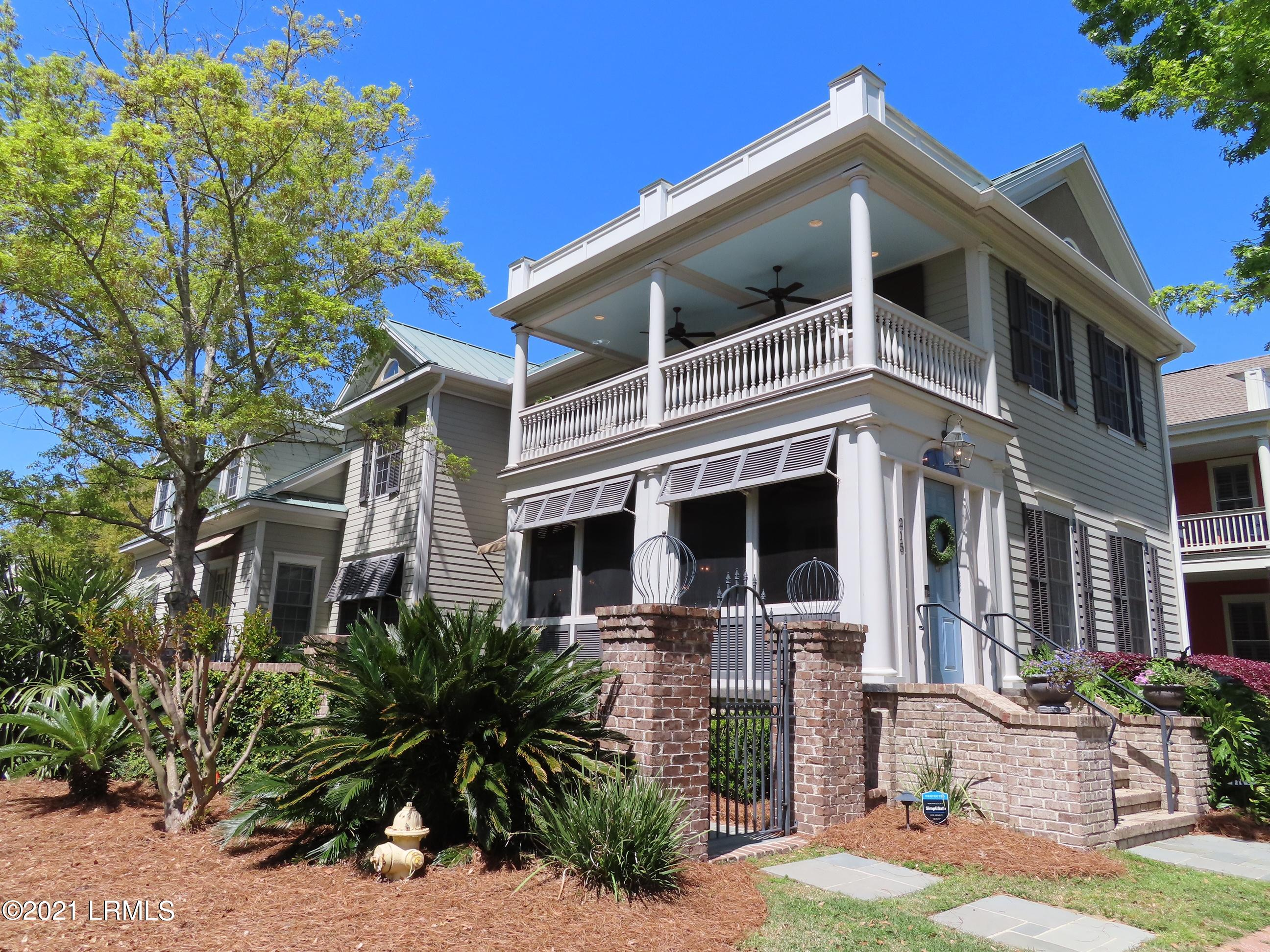 Photo of 215 Coosaw Point Boulevard, Beaufort, SC 29907