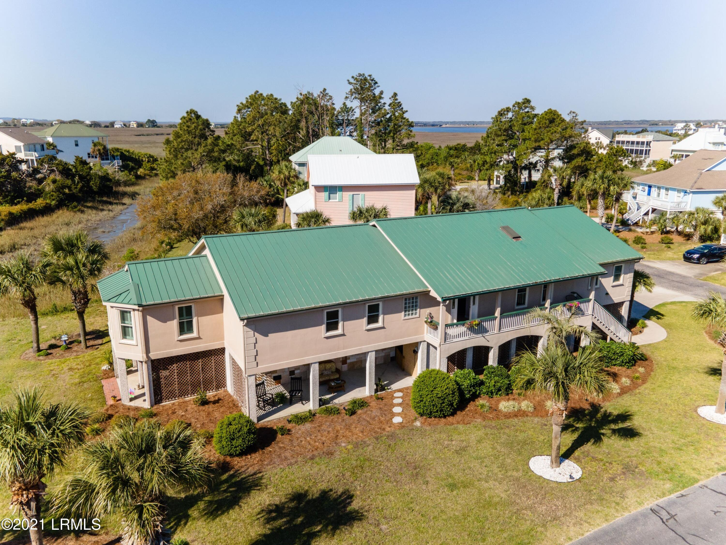 Photo of 1 Scallop Court, Harbor Island, SC 29920