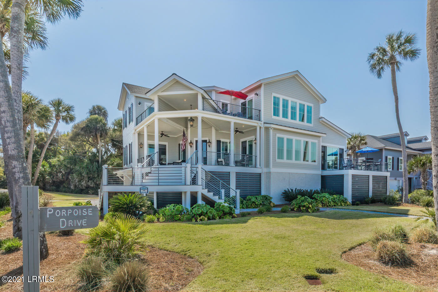 Photo of 497 Porpoise Drive, Fripp Island, SC 29920