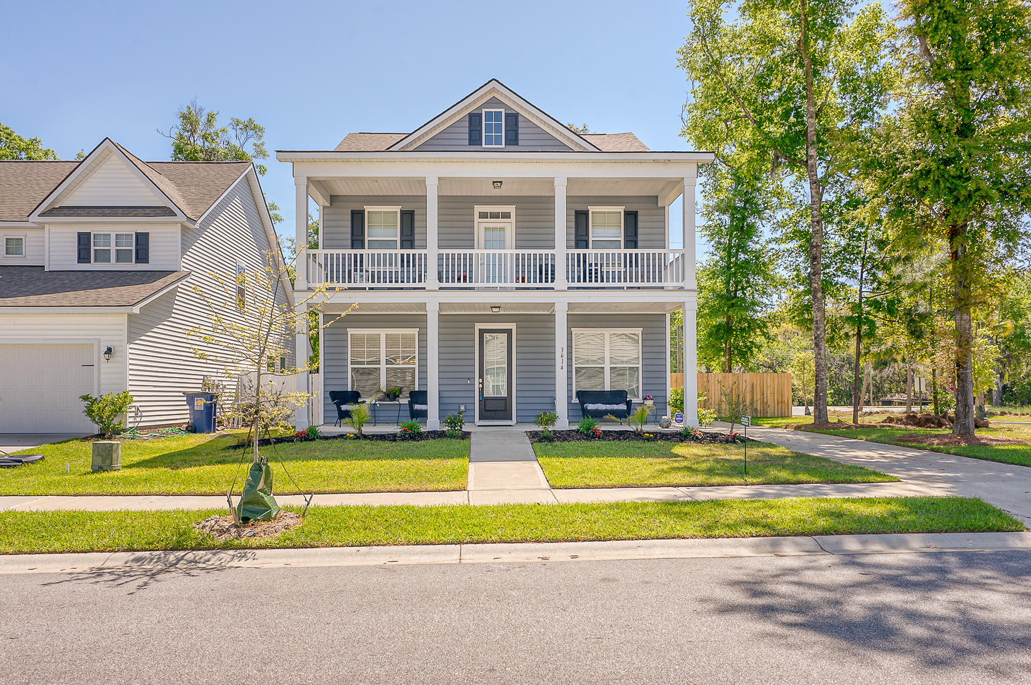 Photo of 3614 Oyster Bluff Drive, Beaufort, SC 29907