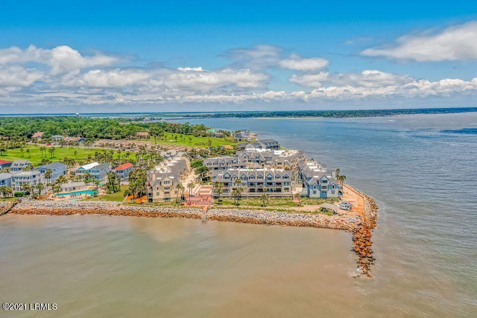 Photo of 604 Newhaven Court, Fripp Island, SC 29920