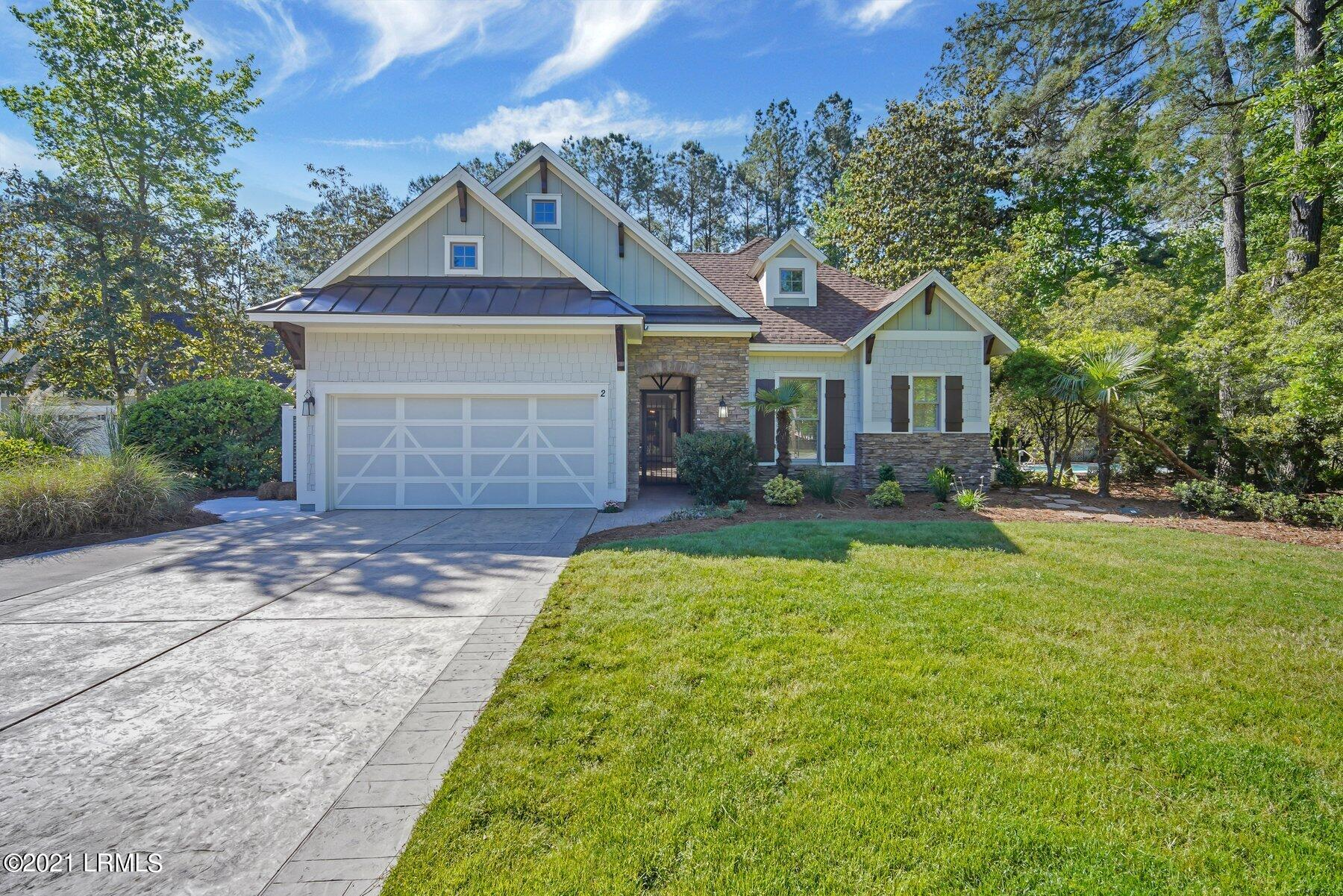Photo of 2 Sweet Pond Court, Bluffton, SC 29910