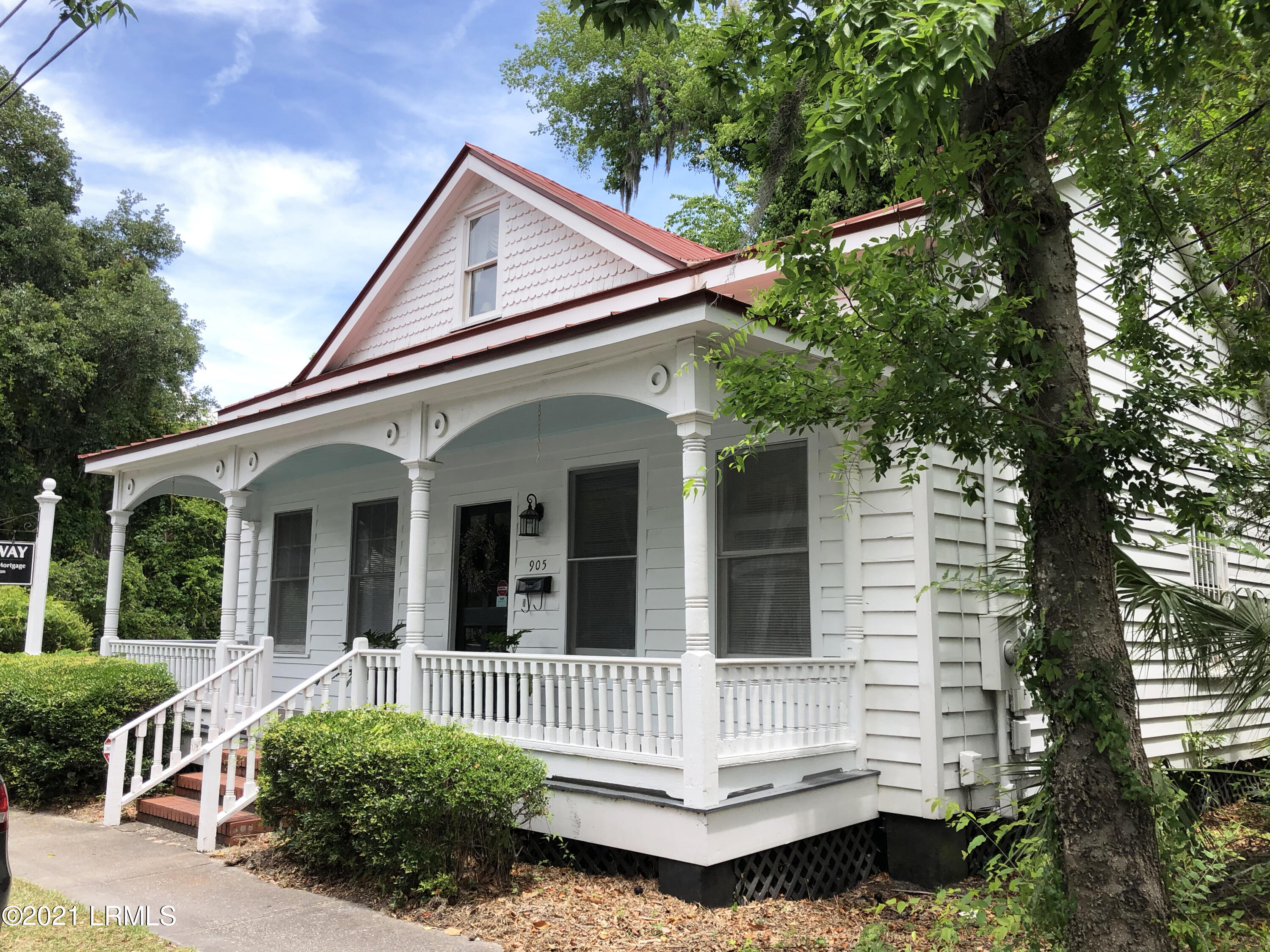 Photo of 905 Charles Street #A, Beaufort, SC 29902