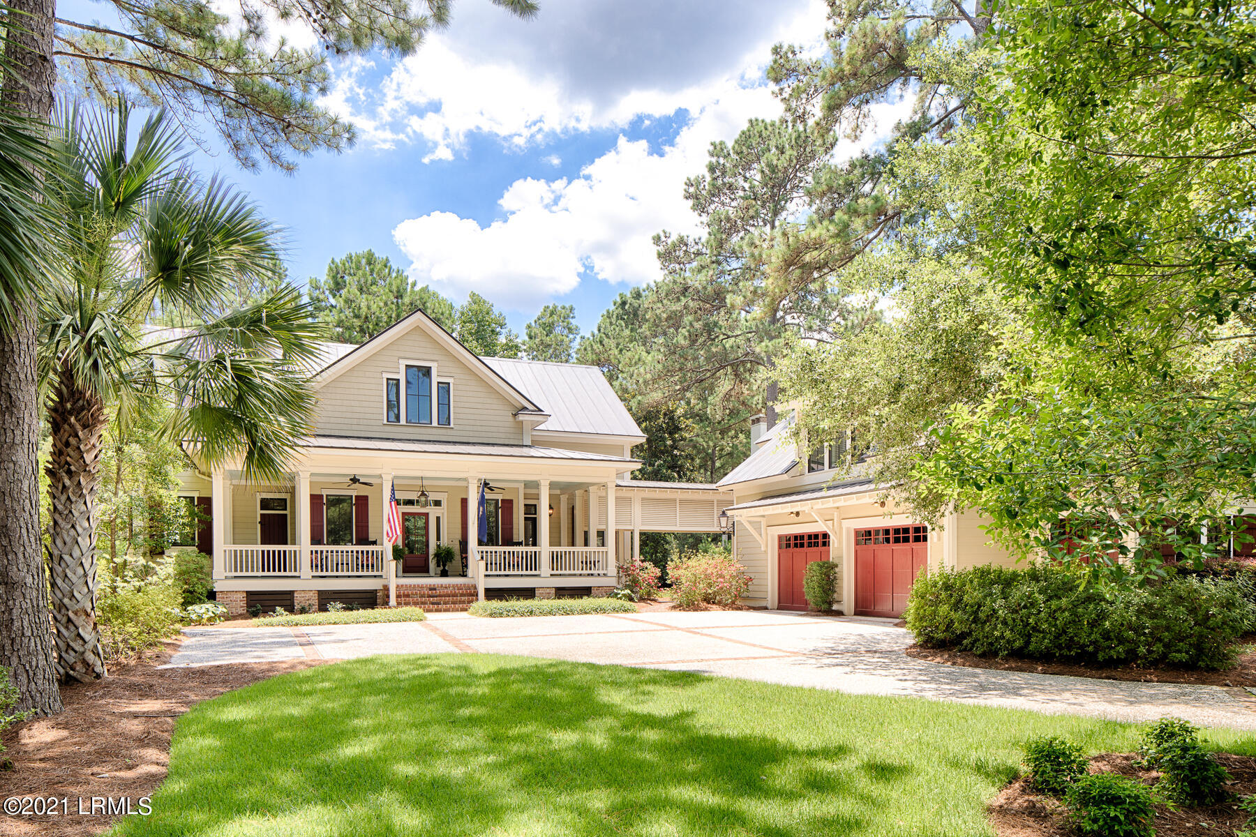 Photo of 1 Griffin Circle, Okatie, SC 29909