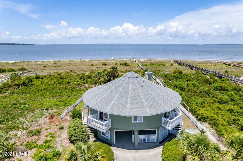 Photo of 166 N Harbor Drive, Harbor Island, SC 29920