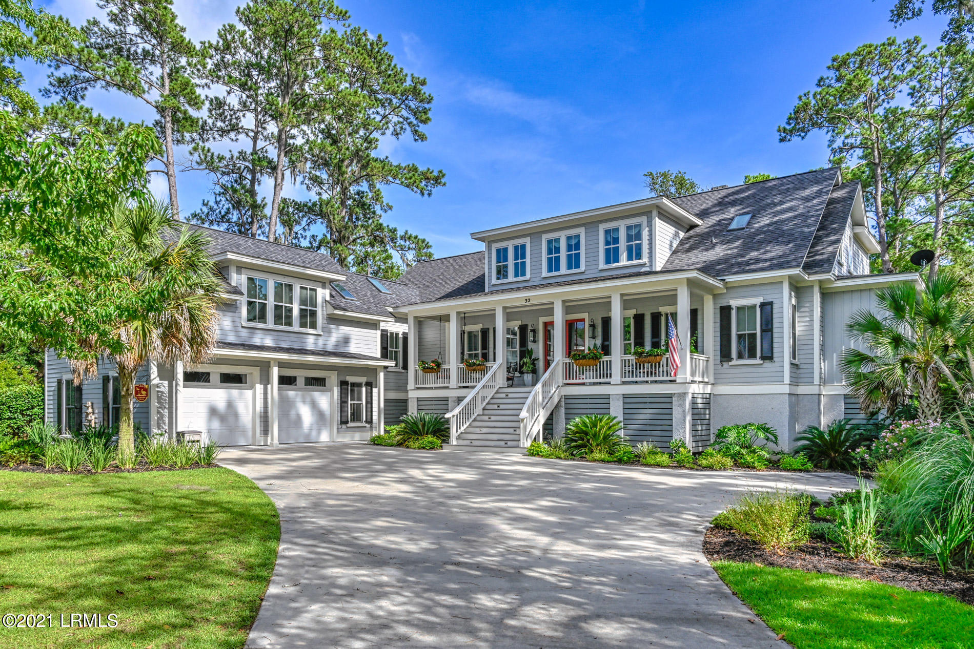 Photo of 32 Timber Trail, Beaufort, SC 29907