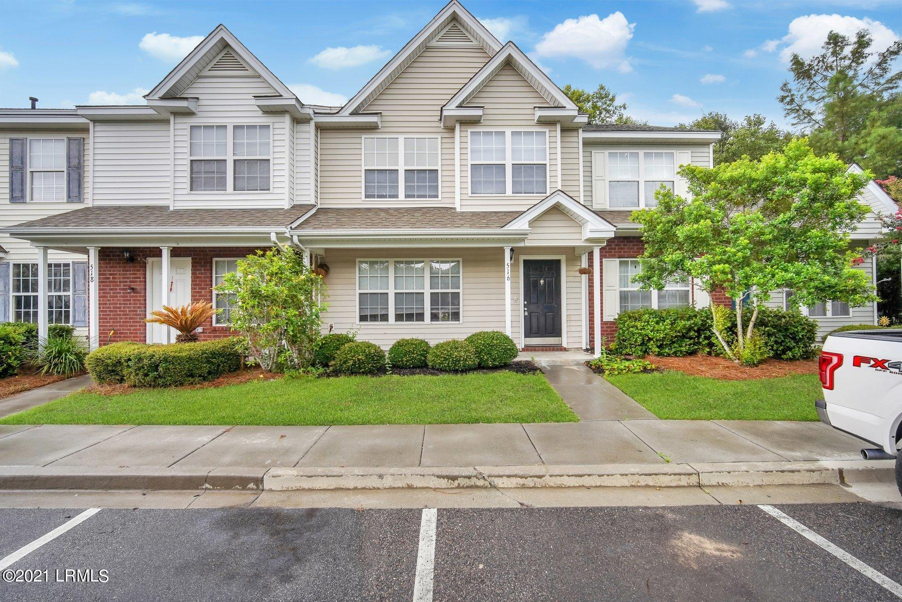 Photo of 516 Candida Drive, Beaufort, SC 29906