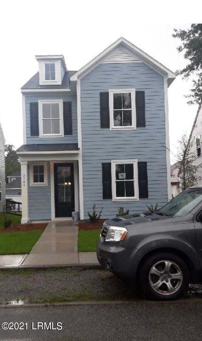 Photo of 2704 Bluestem Drive, Beaufort, SC 29902