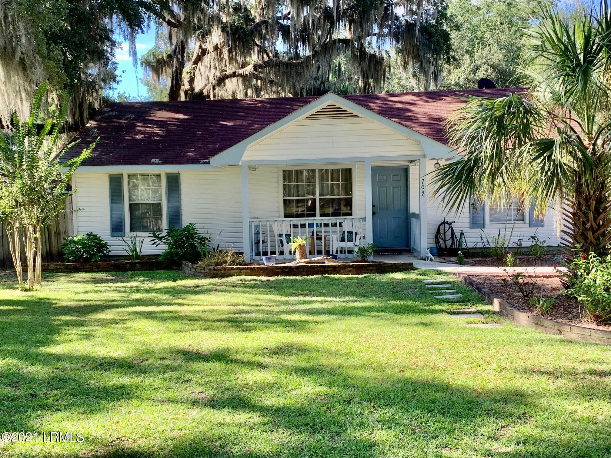 Photo of 702 Old Shell Court, Port Royal, SC 29935