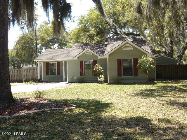 Photo of 700 Old Shell Court, Port Royal, SC 29935