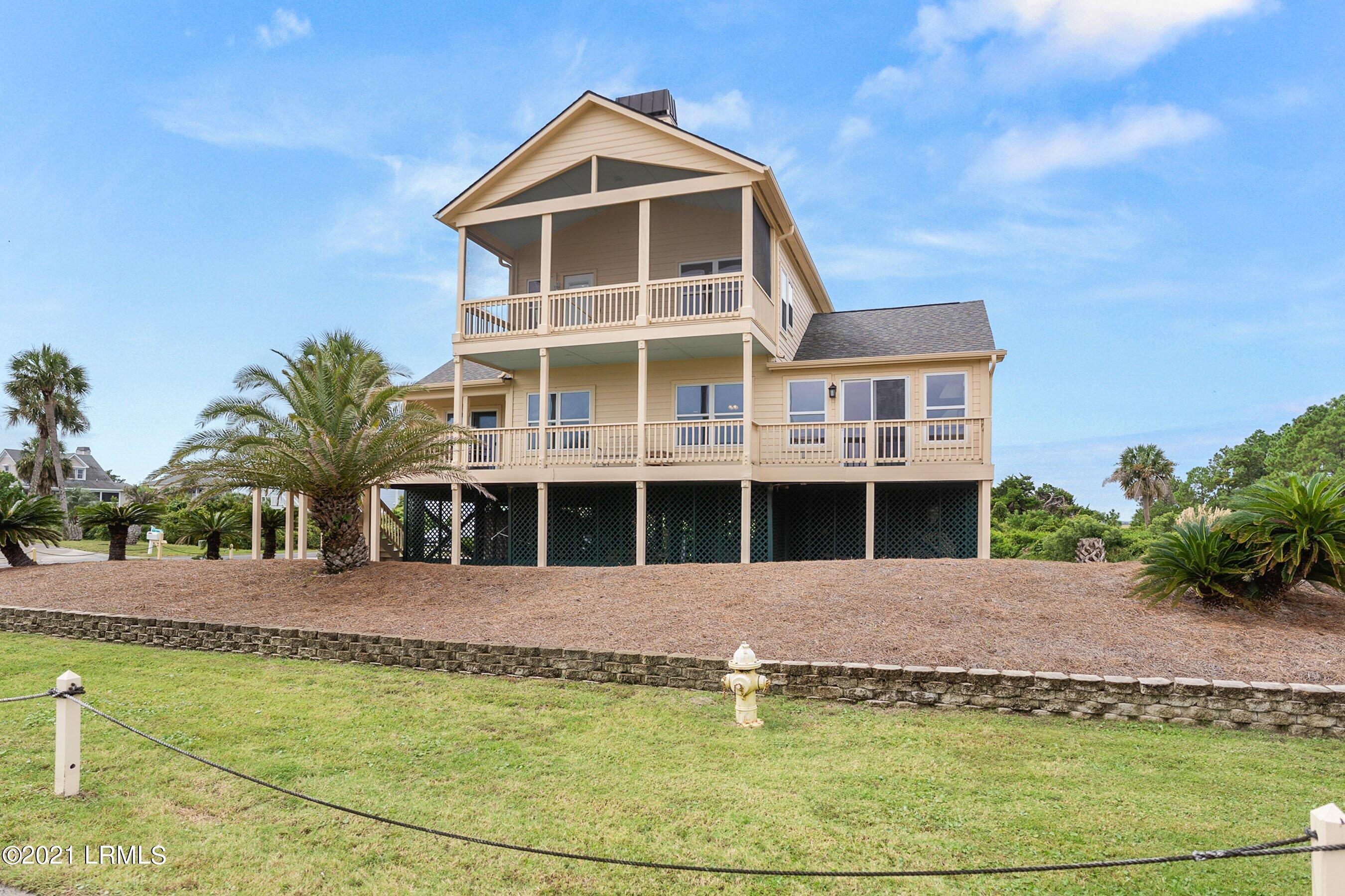 Photo of 2 Ebbtide Court, Harbor Island, SC 29920