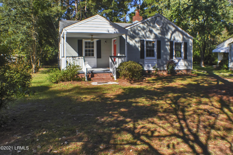 Photo of 414 Meritta Avenue, Beaufort, SC 29902
