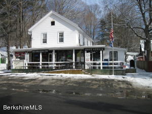 10-14 Mill River GT Barrington, New Marlborough, MA 01244