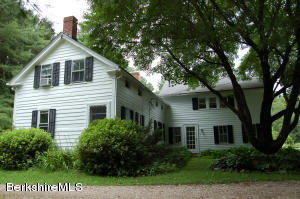 670 South Egremont Rd, Great Barrington, MA 01230