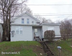 103 Liberty, North Adams, MA 01247