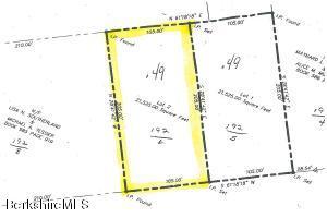 Notch Rd Lot #6, North Adams, MA 01247