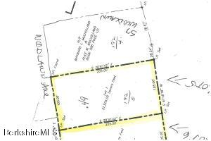 Notch Rd, Lot #5 --, North Adams, MA 01247