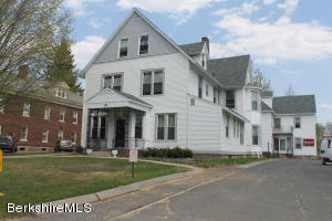 31 Wendell, Pittsfield, MA 01201