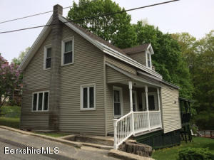 464 North Houghton St, Clarksburg, MA 01247