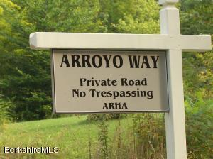 ARROYO New Marlborough MA 01230