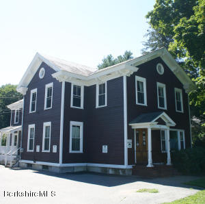96 Main, Sheffield, MA 01257