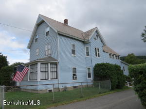 314-320 State, North Adams, MA 01247