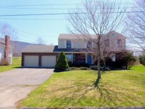 225 Longview Terrace --, Williamstown, MA 01267