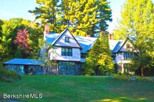 399 Under Mountain Rd, Lenox, MA 01240